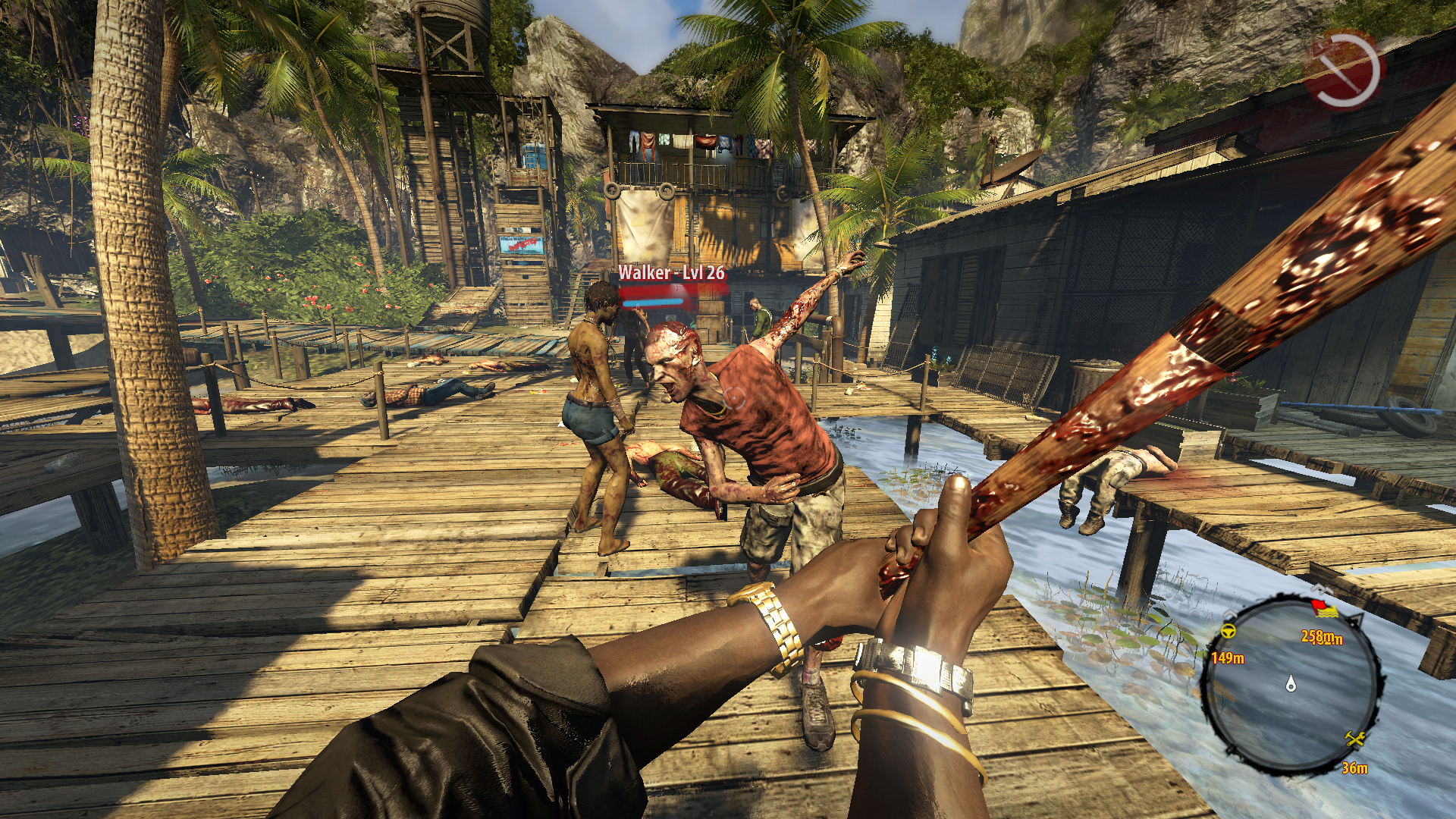 Dead Island Game Of The Year Pc